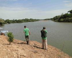 Estudo Ambiental Fazenda Xavante