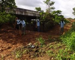 Plano de Recuperação de Áreas Degradadas da Rodovia TO 447/444