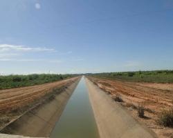 Projeto Hidroagricola Sampaio
